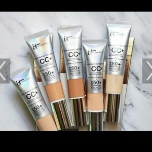 Bb cream it cosmetics multiple shades